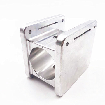 Części do frezarek CNC do aluminium 6061-T6 OEM
