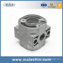 Bonne qualité Precision Zinc Alliage Die Casting Products Usinage des pièces
