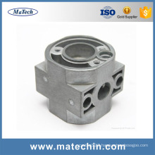 Good Quality Precision Zinc Alloy Die Casting Products Machining Parts