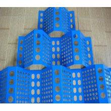 China fábrica de PVC revestido de poeira de vento líquido com alta qualidade (TS-J710)