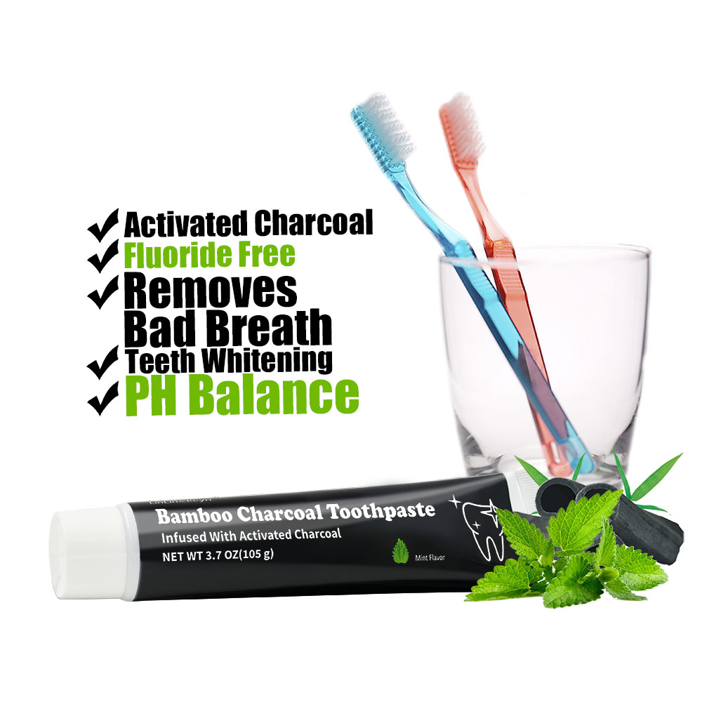Polishes Teeth Mint Flavour 100 Naturally Derived 4