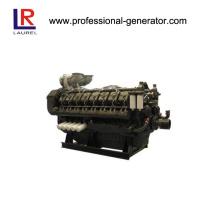 1875kVA-2500kVA Engine 50Hz 440V or 60Hz 400V Diesel Engines