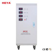 10kw three phase voltage stabilizer automatic voltage regulator