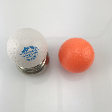 Kualitas Tinggi Outdoor Dimple Field Hockey Ball