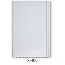 Decorative PVC Wall or Ceiling Panel (X800)