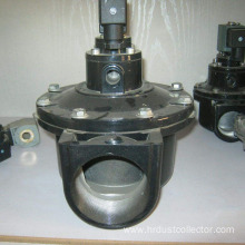 DMF-Z-70S Right Angle Solenoid Valve