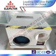 Climatisation pour cabine d'ascenseur / refroidissement et chauffage
