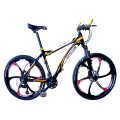 Disc Brake Mountainbike