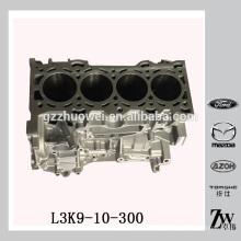 Bloco de Cilindro de Motor Automotivo para Mazda CX7 L3K9-10-300