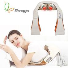Massager da massagem recarregável aquecimento da massager amassar
