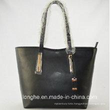 Professional Wholesaler Supplier Hobo Brand Leather Handbag (ZX10013)