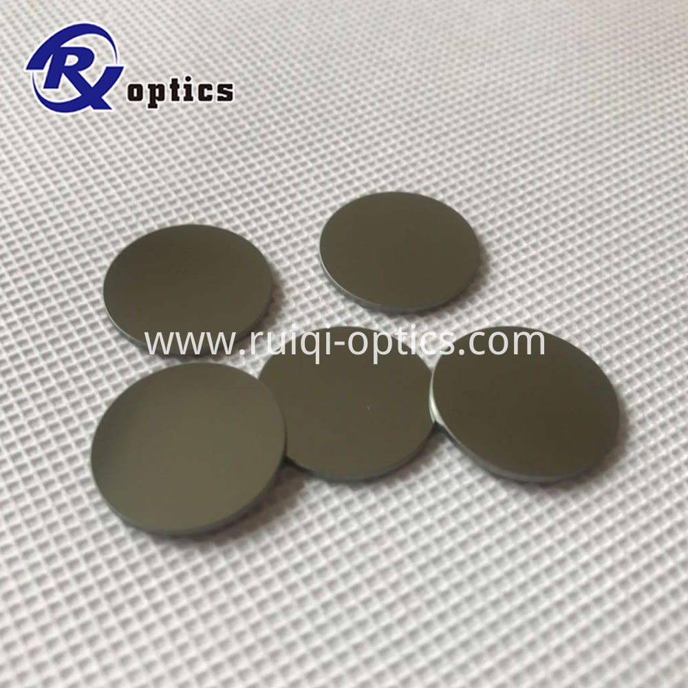 Germanium polishing two sides lens