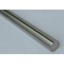 Aço inoxidável polido / descascado / aço inoxidável AISI 316L Rodada redonda brilhante