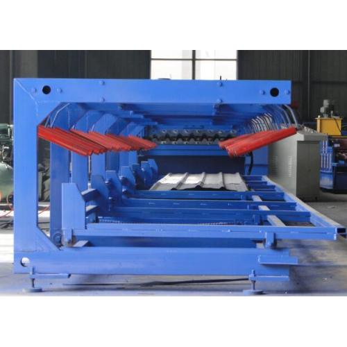 Auto Stacker untuk Lembar Roofing Roll Forming Machine