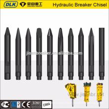 Meißel / Werkzeuge / Rod / Pick für Hydraulic Breaker Hammer / Ersatzteile