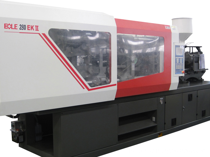 mold injection machine