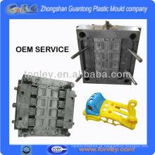 as peças do brinquedo de carro plástico moldam de fabricante (OEM)