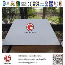 Твердая алюминиевая панель Globond (GL038)