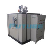 Caldera de vapor eléctrica horizontal de gran potencia