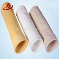 Bolsa de filtro de polvo para molino harinero