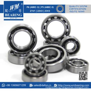 6308 High Temperature High Speed Hybrid Ceramic Ball Bearing