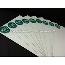 Lead Free PVC Foam Sheet with The Size 1.22m*2.44m for Furniture