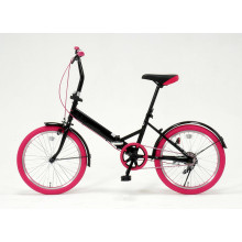 Bicicleta plegable Easy Carry