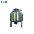 Машина для производства меда, Вакуумный эмульгирующий смеситель, Лабораторный эмульсионный бак