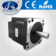 JK57BLS005 / 57mm 23W Brushless dc motor with 4000RPM 36V