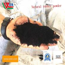 Environmental Rubber Powder, Tire Rubber Particles, Natural Tire Rubber Powder, Natural Recycled Rubber Powder