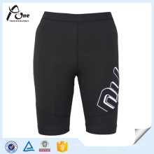 Unisexe en gros Spandex Shorts Running Compression Shorts