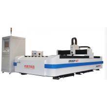 Máquina de corte por láser CNC Chapa metálica