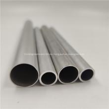 Tubo de aluminio serie 6000 para automóviles de nueva energía