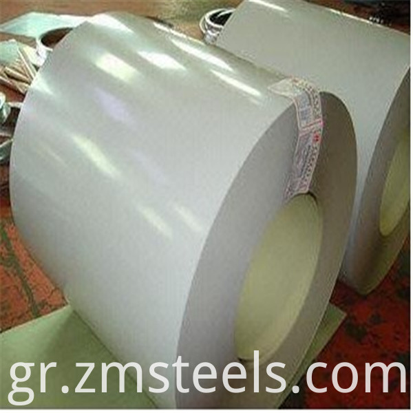 black annealed cold rolled steel coil