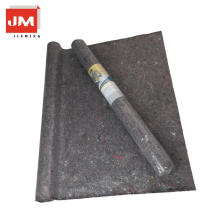 good products!! felt material ground protection mat fabric paint waterproof