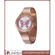 Armband-Legierungs-Uhr-Frauen-Uhr (RB3201)
