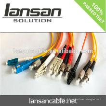 Cabo de ligação de fibra óptica de alta velocidade LANSAN