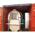 Hywell Supply Feed Drying Machine