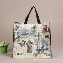 High Performance Bopp Laminated PP Woven Bag