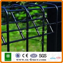 ISO9001home und Gartenzaun