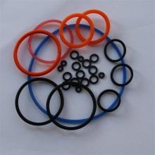 goma de silicona de grado alimenticio o anillo