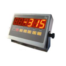 Индикатор весов Большой светодиодный дисплей Индикатор веса