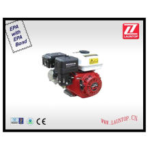air-cooled 6.5 hp gasoline engine EPA,CE approved