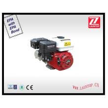 Refrigerado a ar 6,5 hp motor a gasolina EPA, CE aprovado