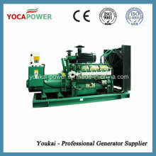 Электрический дизельный генератор Fawde 64kw / 80kVA