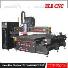 new type ATC cnc router 1325 4*8 automatic tool changer equipents for woodworking