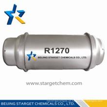 R1270 Refrigerante com baixo preço e alta pureza Y