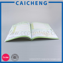Wholesale Cheap Magazine Printing Book printing Catalogue Printing