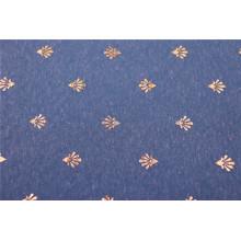 Single Jersey Stripe Knit Fabric