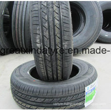 Chinese Brand Three-a Rapid Aoteli Car Tires 185/70r14
